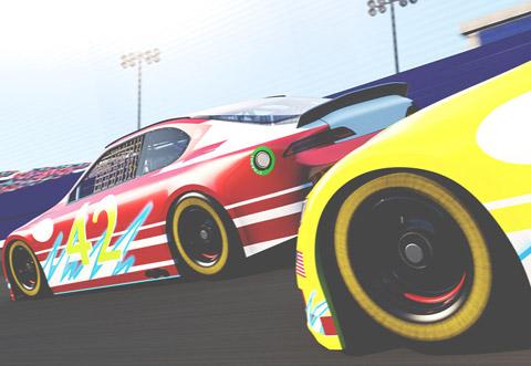 Bristol Motor Speedway Virginia