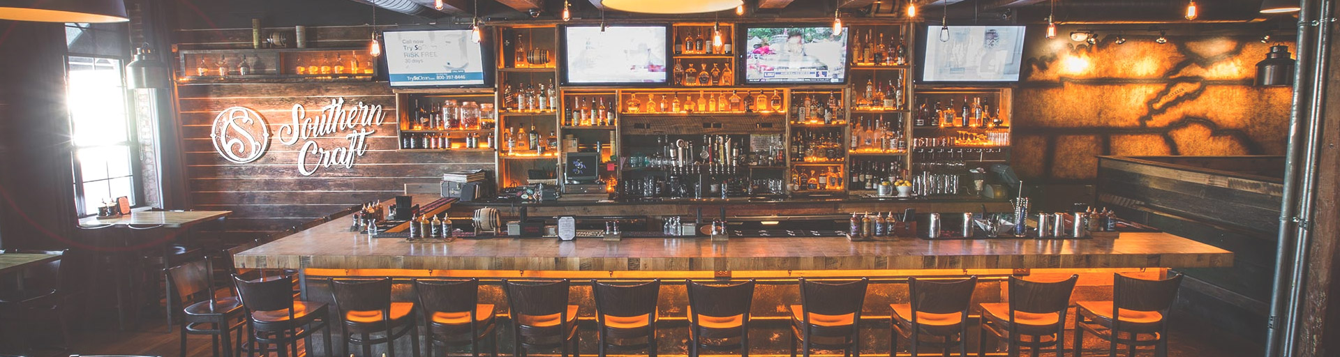 Drink & Dine Bristol Virginia