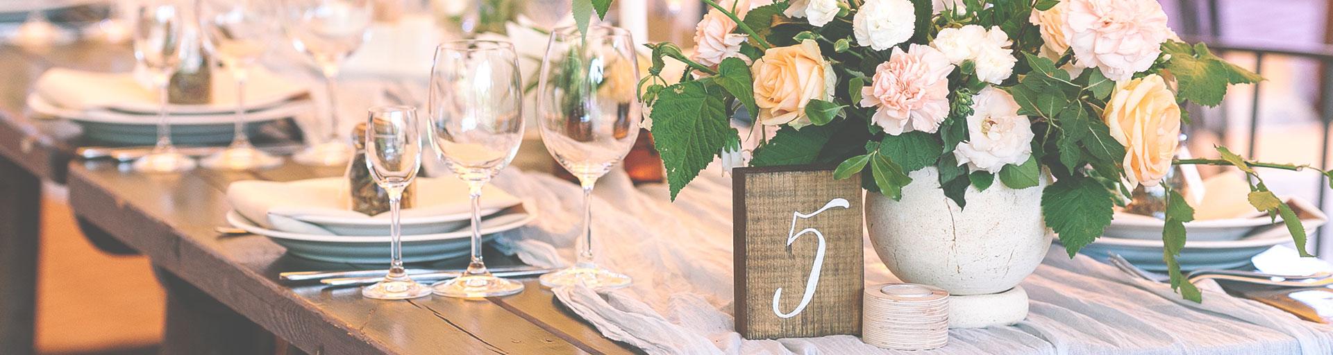 Weddings Bristol Virginia