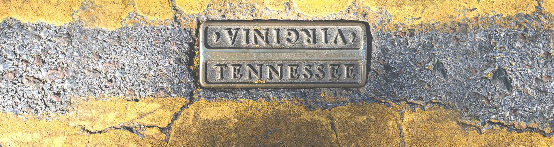 Site Map Bristol Virginia